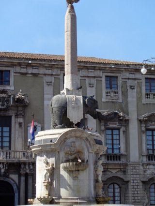 Sicilia Catania Donna Energia