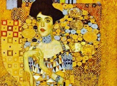 Klimt Experience: alla Reggia di Caserta arte e tecnologia si intrecciano. Protagonisti i quadri e lo spettatore
