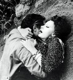 Matrimonio all'italiana film bacio Donna Energia blog