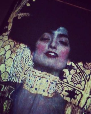 Woman Klimt Experience Donna Energia blog