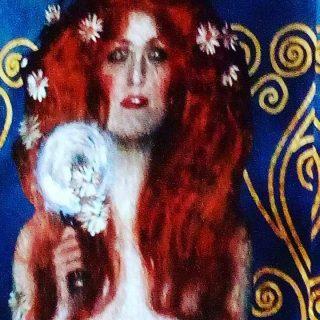 donne Klimt Donna energia