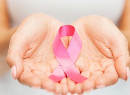 Lotta tumore al seno: voglio vedere tutto rosa. Ottobre è il mese dedicato alla prevenzione, facciamo in modo che il controllo diventi una nostra buona abitudine