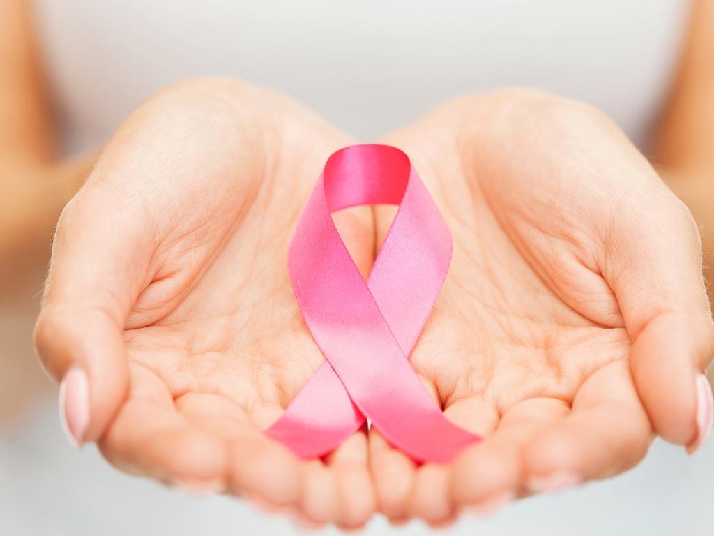 cancro al seno lotta donna energia blog