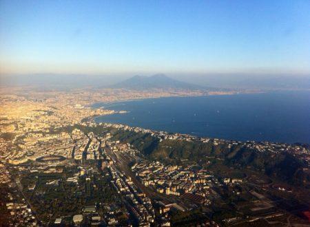 Oggi, con me, in giro a Napoli. Pronti?…via!