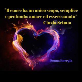 Il cuore Donna Energia blog Simona Letizia Ilardo Cinzia Scimìa
