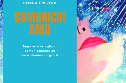 comunichiamo strategie di comunicazione donna energia simona letizia ilardo