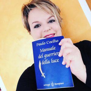 manuale del guerriero della luca simona letizia ilardo libro lettura donna energia consiglio libri